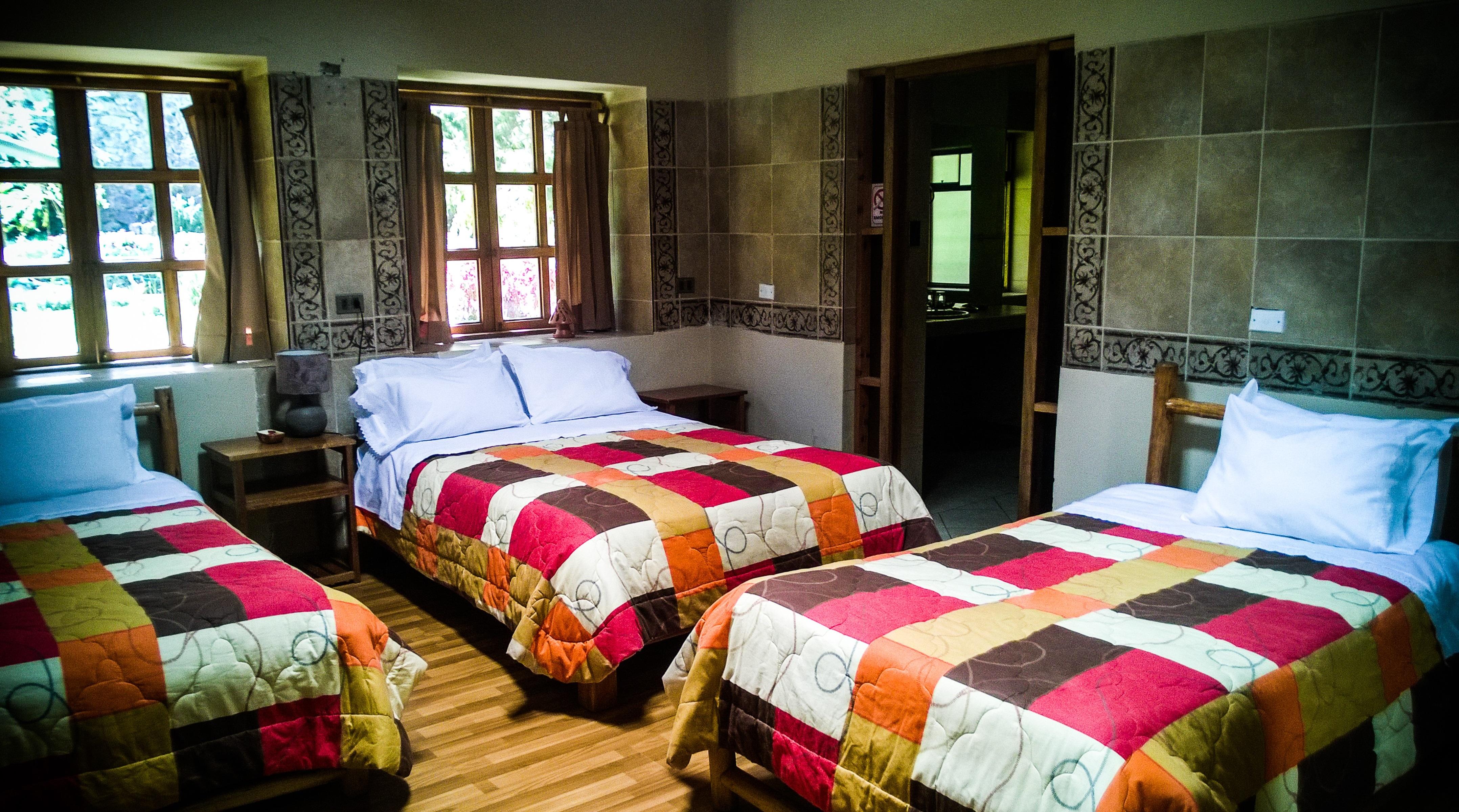 Samanapaq hotel