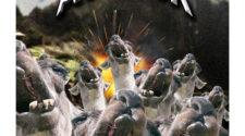 llama attacks
