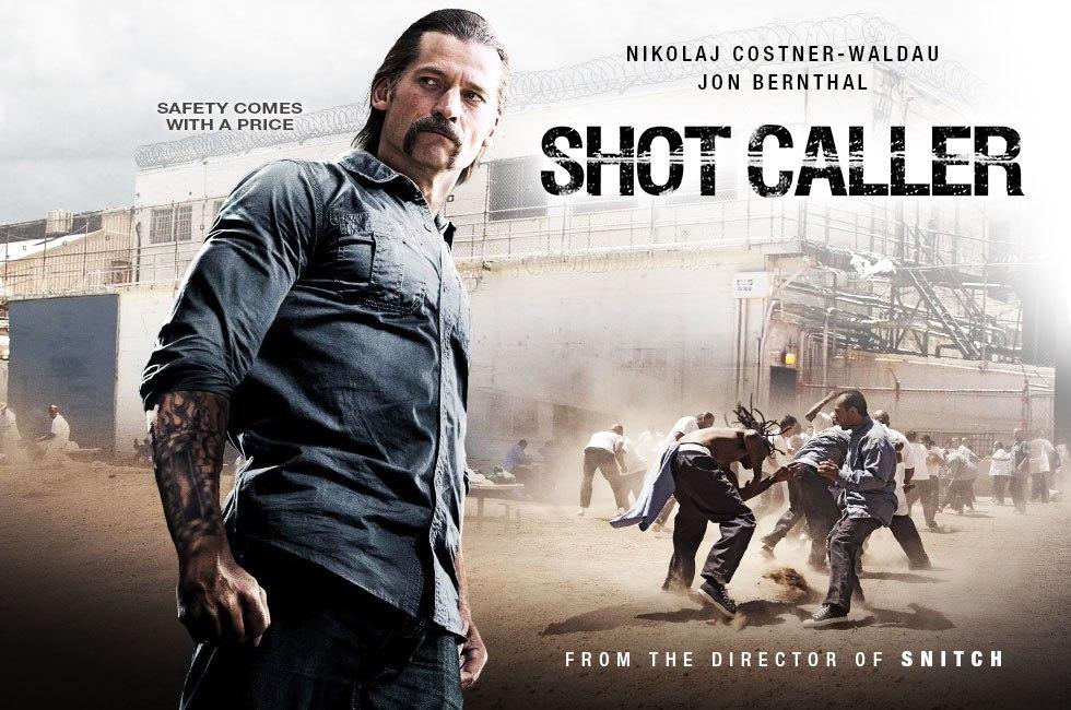 Ok Amazon Prime Movies: Shot Caller - Streets of Lima